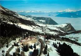 38 - Saint Hilaire Du Touvet - Centre Médical Rocheplane Et Massif Du Mont Blanc - Carte Neuve - Voir Scans Recto-Verso - Saint-Hilaire-du-Touvet