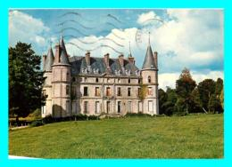 A759 / 537  22 - BELLE ISLE EN TERRE Chateau De Coat An Noz - France