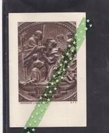Nouvelles Dispositions Concernant Le Jeune Eucharistique 6 Januari 1953 - Images Religieuses
