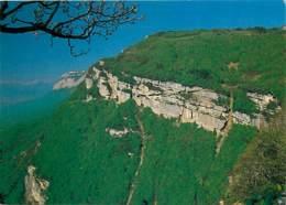38 - Isère - Vallée Du Graisivaudan - Massif De La Chartreuse - Plateau Des Petites Roches Et Route D Accès à Saint T^il - France