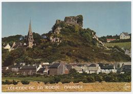 29 LA ROCHE MAURICE - MX 2288 - Edts JOS - Légende De La Roche Maurice. - La Roche-Maurice