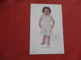 Child   My Underalls  Ref 3522 - Children