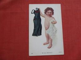 Child   My All & Alls    Ref 3522 - Children