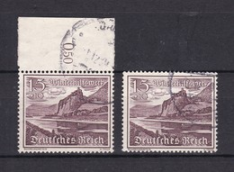 Deutsches Reich - 1939 - Michel Nr. 736 - 18 Euro - Deutschland