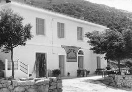 LUMIO - En Balagne - Bar-Hôtel-Restaurant Chez Charles - Francia