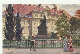 AK PL WARSZAWA - Pologne