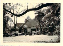 Indochine Vietnam 1955 - Cholon, Maison Coloniale - Luoghi