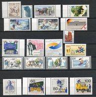 Berlin Jahrgang 1990 Komplett Postfrisch - [5] Berlin