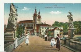 AK PL  KŁODZKO (Glatz) 1921? - Sudeten