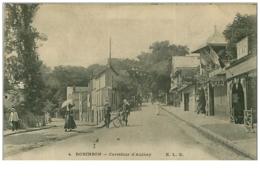 92.ROBINSON.N°53.CARREFOUR D'AULNAY.TIR - France