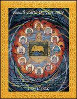 BHOUTAN Bloc Année Du Boeuf 2009 Neuf ** MNH - Bhoutan
