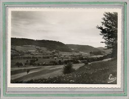 CPSM Dentelée - Environs De BAN-de-LAVELINE (88) GEMAINGOUTTE - Aspect Du Bourg En 1947 - Frankreich