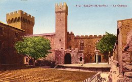 13 Salon De Provence / Le Chateau - Salon De Provence