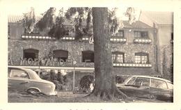 """¤¤   -  Cliché Du Lac Des SETTONS  -  L'Auberge """" La Morvandelle """" En 1959     -  Voir Description - France"""