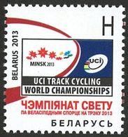BIELORUSSIE Championnat Cyclisme 1v 2013 Neuf ** MNH - Belarus