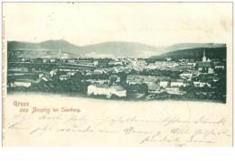 ALLEMAGNE.N°31093.GRUSS AUS BEURIG BEI SAARBURG - Saarburg