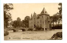 Quatrecht Melle - Château De Bueren / P. Standaert (1936) - Melle