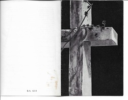 DP Firmin Poort Weduwnaar Van Julia Ruyssen, Temse 1965 - Devotion Images