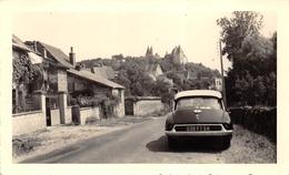 """¤¤   -   Cliché D'une Voiture Citroën """" D.S """" Vers HAUTEVILLE En 1959   -  Voir Description  -  ¤¤ - Hauteville-Lompnes"""