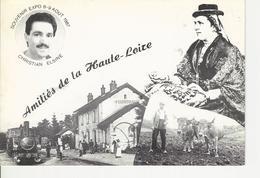 Amities De La Haute Loire Yssingeaux Station Touristique - Yssingeaux