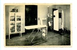 N.V.O.K. - Kuurhuis Van Ste-Ode - Geneeskundig Kabinet - Sainte-Ode