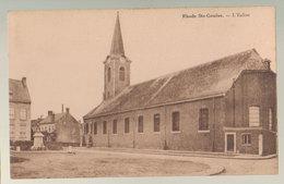 Cpa Rhode St Genése - Rhode-St-Genèse - St-Genesius-Rode