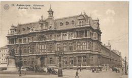 Antwerpen - Anvers - Atheneum - L'Athénée - Albert No 24 - Antwerpen