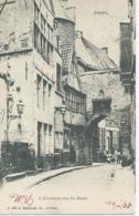 Antwerpen - Anvers - L'Ancienne Rue Du Steen - G. Hermans, Ed. No 143 - 1904 - Antwerpen