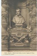 Antwerpen - Anvers - Détail Des Stalles Et Jubé à L'église St Paul - G. Hermans, Ed. No 906 - Antwerpen
