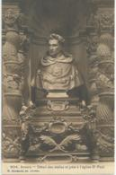 Antwerpen - Anvers - Détail Des Stalles Et Jubé à L'église St Paul - G. Hermans, Ed. No 904 - Antwerpen