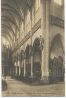 Antwerpen - Anvers - Eglise St Paul - Vue Perspective De La Grande Nef - G. Hermans No 923 - Antwerpen