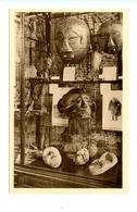 Tervueren - Musée Du Congo Belge - Masques Congolais - Congoleesche Maskers - Congo Masks - Tervuren