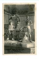 Tervueren - Musée Du Congo Belge - Danse Des Fiançailles Des Dengésé - Tervuren