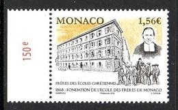 Monaco 3136 Ecole - Sin Clasificación