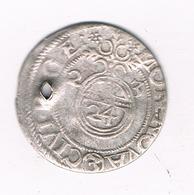DREIPOLCHER  1623 RIGA LIVONIA LETLAND /5751/ - Lettonie
