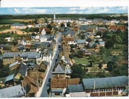 BALLAN-MIRÉ (37.Indre-et-Loire) Vue Générale Aérienne - Ballan-Miré
