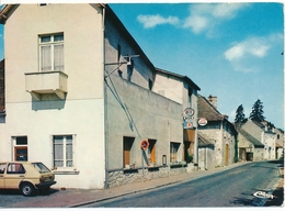 BARROU (Indre-et-Loire 37) Rue Principale - Bar - Other Municipalities