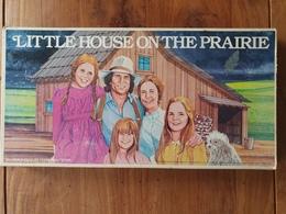 """Jeux De Société """"La Petite Maison Dans La Prairie"""" - Autres"""