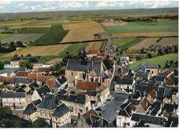 NEUVY-LE-ROI (37. Indre-et-Loire) Vue Générale Aérienne - Neuvy-le-Roi