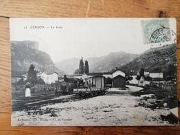 Cerdon La Gare - France