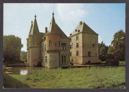 90194/ CHATEAUX, Belgique, Spontin, Donjon Et Corps De Garde Coté Nord - Castelli