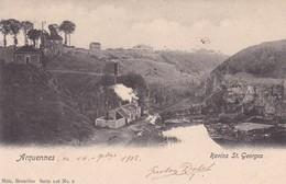619 Arquennes Ravins St Georges - Belgium