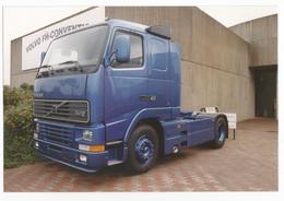 Photographie Camion Poids Lourd Volvo FH12 Foto Truck Picture Photo Transport Routier #30 - Camion