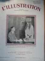 Illustration 4582 1930 Ayerbe Poincaré Brou Noel Provence Baux Jaca Japon Expédition Andrée école Rue Monceau Paris - Newspapers