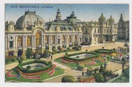 AI73 Monte Carlo, Le Casino - Monaco