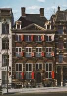 AN30 Amsterdam, Rembrandthuis - Amsterdam