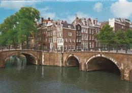 AN30 Amsterdam, Keizersgracht - Amsterdam