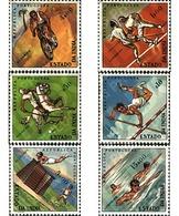Ref. 31397 * MNH * - PORTUGUESE INDIA. 1961. SPORT . DEPORTE - Stamps