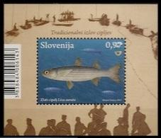 2013Slovenia1027/B70Sea Fauna - Meereswelt