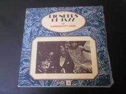 Disque 33 Tours Pioneers Of Jazz 17 Kansas City Jazz - Country & Folk